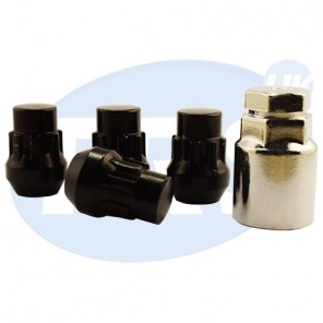 M12 x 1.5 Tapered Locking Nuts