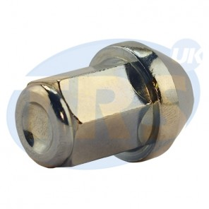 M14 x 1.5, 17mm Hex Tapered Nut