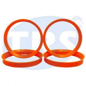 Spigot Rings 58.1 -