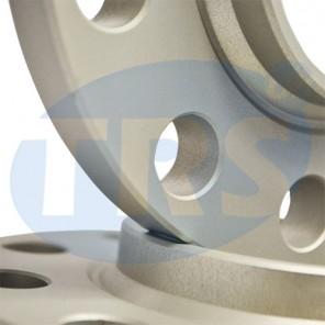 5 x 110, 65.1mm Wheel Spacer Set
