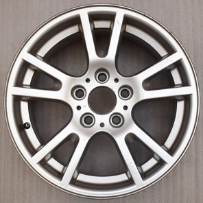 """BMW Original 17"""" X3 BBS Wheel E83"""