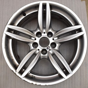 "BMW Orginal 19"" Style 351 M Sport FRONT Alloy Wheel (F10/F11/F12 5-Series)"