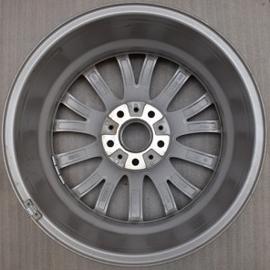 "BMW Original 18"" 5 Series Alloy wheel (F10/F11)"