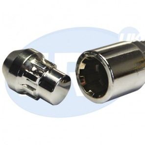 M14 x 2.0 Tapered Locking Nuts