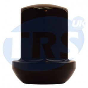 M14 x 1.5, 19mm Hex Radius Porsche Nut