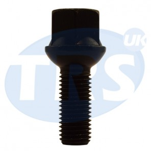 M12 x 1.5, 17mm Hex Radius Bolt