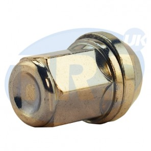 M12 x 1.5, 19mm Hex Variable Nut