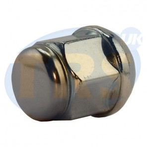 M12 x 1.5, 19mm Hex Radius Honda Nut