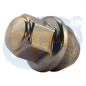 M14 x 1.5, 21mm Hex OE Style Tapered Nut