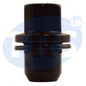 M14 x 1.5, 22mm Hex Flat Seated Nut