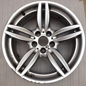 "BMW Orginal 19"" Style 351 M Sport FRONT Alloy Wheel (F10/F11/F12 5-Series)"